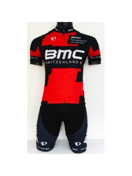 BMC Racing Team 2014 - Teambekleidung